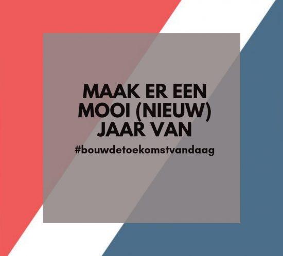 Van Dijk BouwGroep - Oud en/of Nieuw 2019