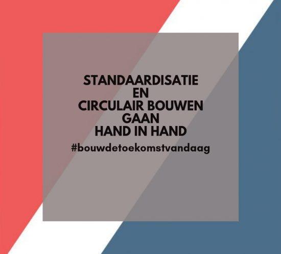 Circulair Bouwen